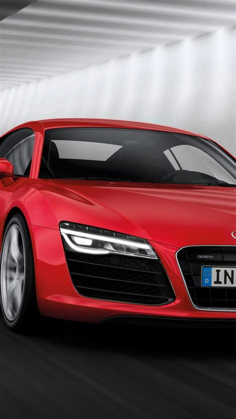 galaxy audi 720x1280 2013 audi r8 motion red front angle galaxy s3