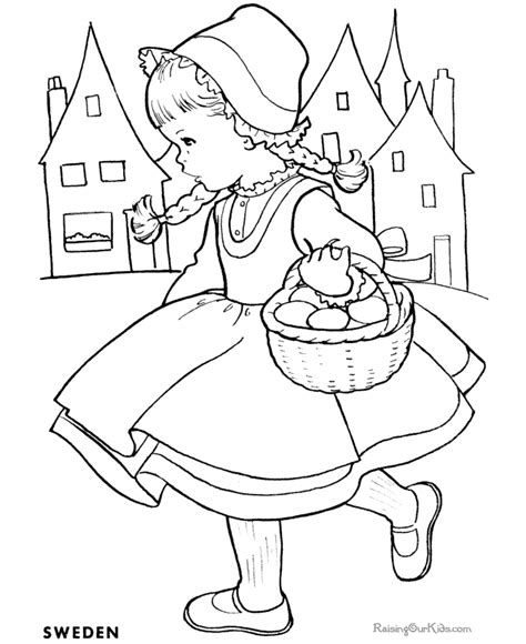 vintage baby coloring pages painting sheet for kids kids coloring page cavasecreta com