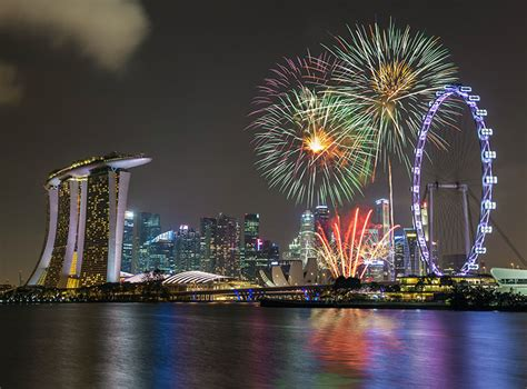 new year date in singapore where to the fireworks in singapore with