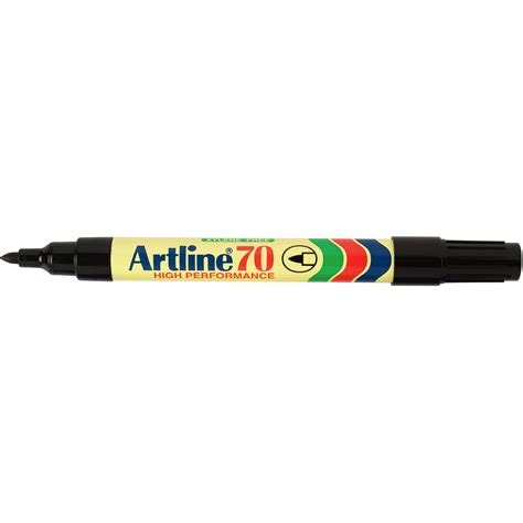 Pen Paper Spidol Artline Permanent Marker 70 products craft materials stationery office supplies
