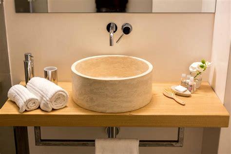 lavandino bagno in pietra lavandino in marmo trova l ispirazione per il tuo