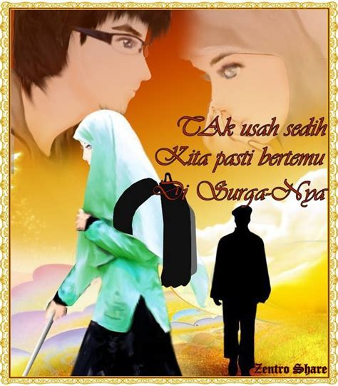 film animasi islam kumpulan gambar kartun romantis islami share the knownledge
