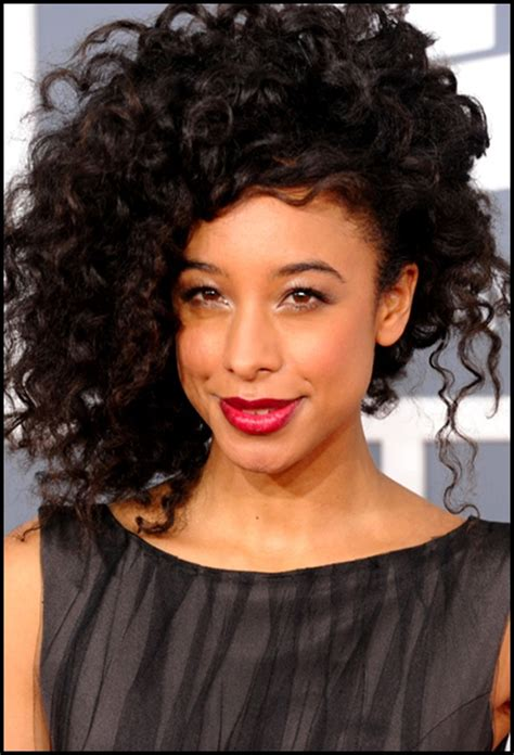 s curl hair styles for blackwomen 60 short curly hairstyles for black woman stylishwife