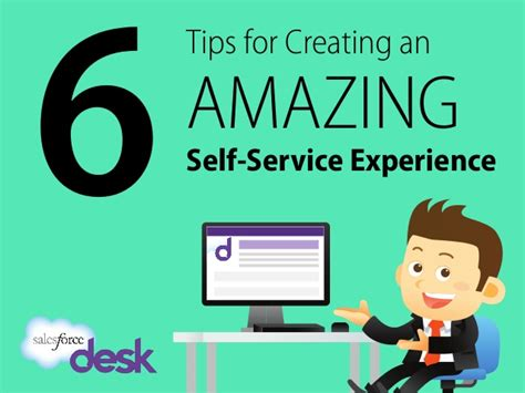 6 Tips For Breathtaking Photos by 6 Tips For Creating An Amazing Self Service Experience