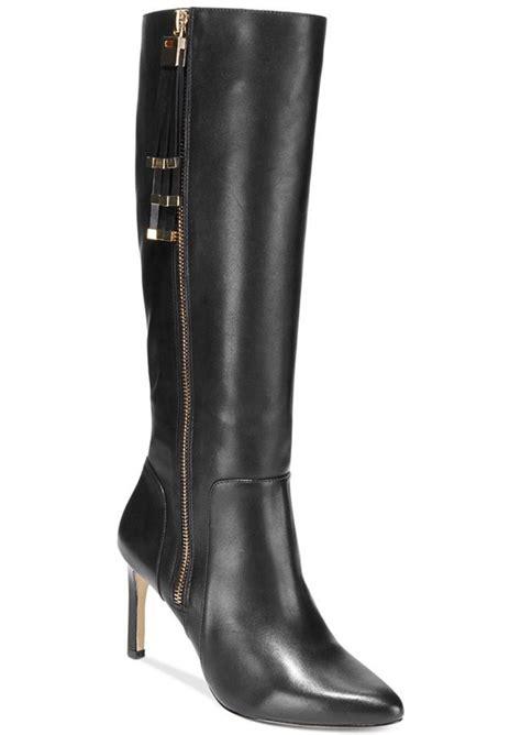 wide dress boots for inc international concepts inc international concepts