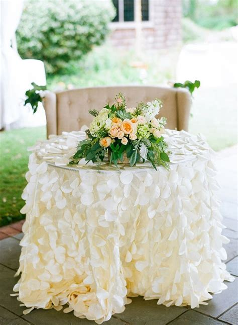 Wedding Sweetheart Table Ideas Archives   Weddings Romantique