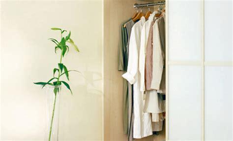 Organizzare Guardaroba Come Organizzare Il Guardaroba Nella Seconda Casa