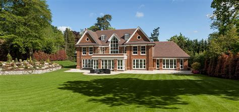 a house for all seasons 6 bed luxury house crown estate oxshott i octagon houses 5