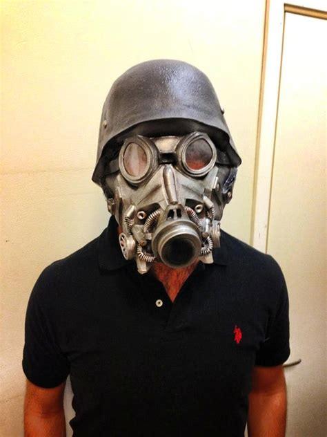 Masker Chemical chemical warfare deluxe mask kalaskompaniet se