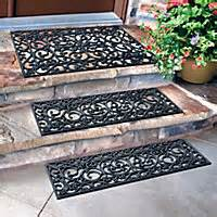 outdoor rubber stair tread improvements catalog