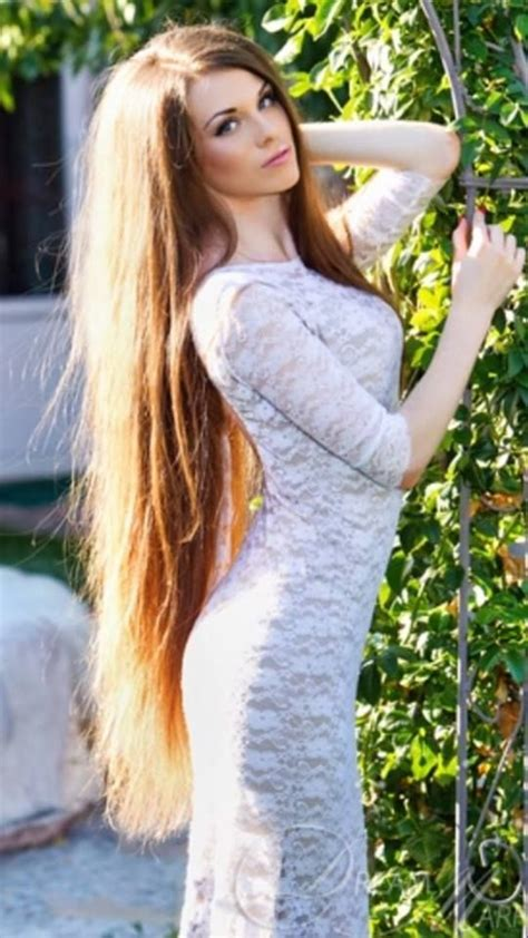 models with very long thick hair long hair beautiful hair colors styles pinterest