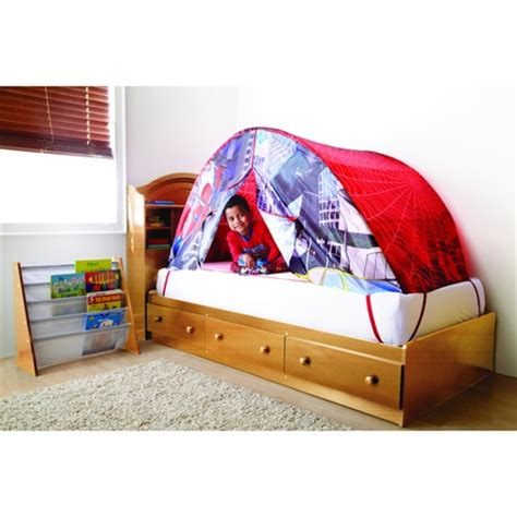 spiderman bed tent spider man 174 bed tent