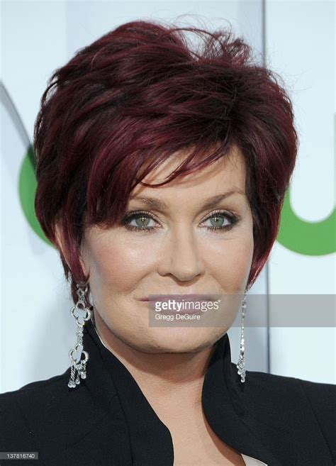 sharon osbourne hairstyles best 25 sharon osbourne hairstyles ideas on pinterest