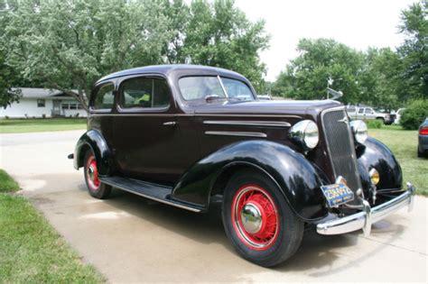 1935 chevrolet master deluxe for sale 1935 chevrolet master deluxe 2 dr sedan