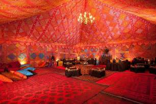 Mughal Interiors Stretch Tents Tipis Yurts And Bedouin Tents For Hire