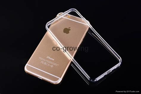 Iphone 6 Slim Tpu 0 3mm slim 0 3mm clear tpu skin transparent soft back