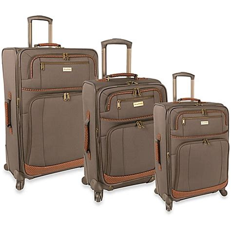 bed bath and beyond suitcases tommy bahama 174 mojito luggage collection bed bath beyond
