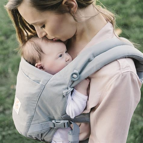 best ergo baby carrier ergobaby baby carriers earthmother ie