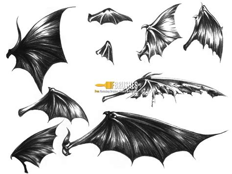 devil wing tattoo designs wings search my style