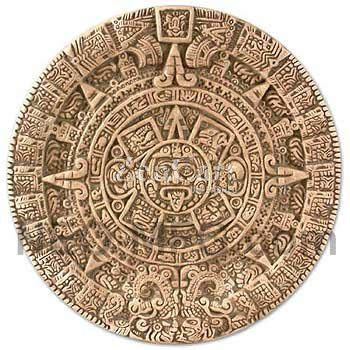 Calendario Vs Azteca What Is The Difference Between The Mayan And Aztec