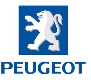 Logo Peugeot Peugeot Cartype