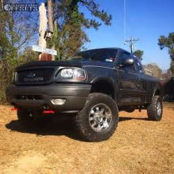 2002 ford f 150 supercrew 2wd fabtech suspension lift
