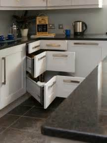 smart kitchen cabinets smart kitchen cabinet storage idea for the home