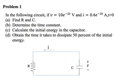 calculating capacitor time constant time constant of a capacitor calculator 28 images rc circuit transient analysis with matlab