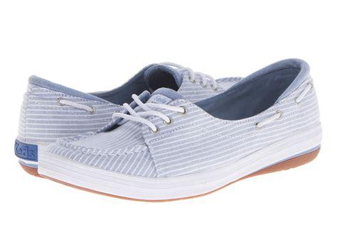 boat shoes zappos keds shine boat shoe shoes women shipped free at zappos