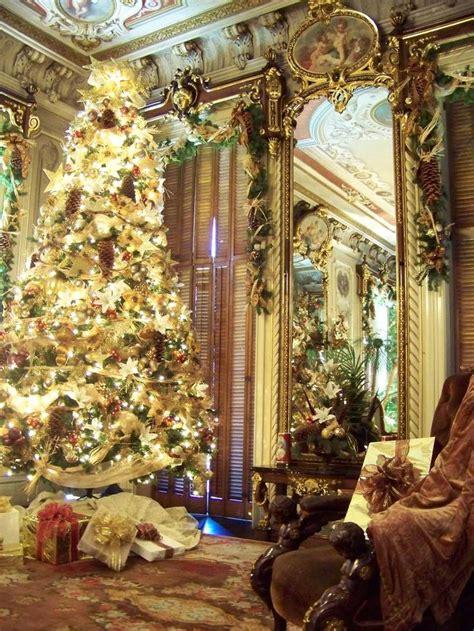 17 best ideas about elegant christmas trees on pinterest