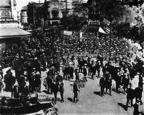 Winnipeg General Strike 1919 Essay by 1919 The Winnipeg General Strike Jun 4 2009