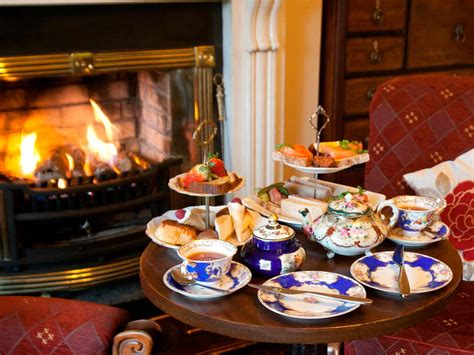 View the luxury Amenities at this Tipperary Hotel   Gallery
