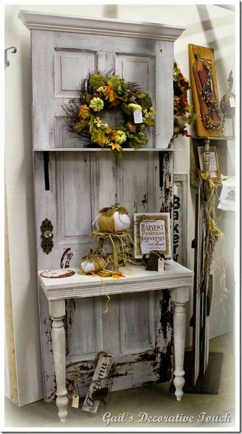Repurposing Old Doors Pinterest Repurposed Door Ideas Rustica Hardware