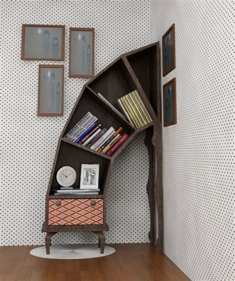 interesting bookshelves 50 of the most creative bookshelves ever