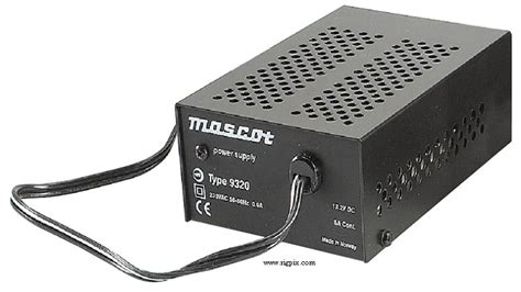 Dimensions rigpix database power supplies mascot 9320