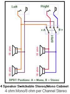 vintage amps bulletin board view topic cab stereo wiring