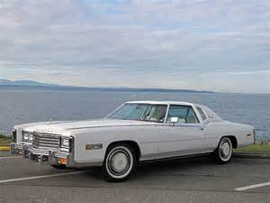 1978 Cadillac Eldorado For Sale Cadillacs For Sale Browse Classic Cadillac Classified Ads