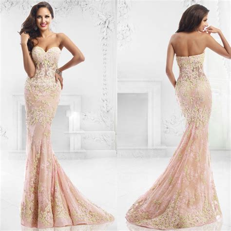 light pink formal dresses light pink formal dresses 05
