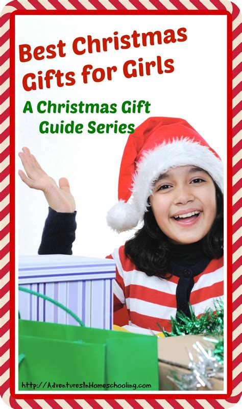 best christmas gifts for girls a christmas gift guide series