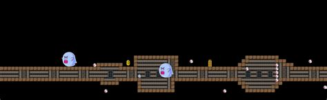 valley ghost house secret exit super mario world forest ghost house strategywiki the video game walkthrough and