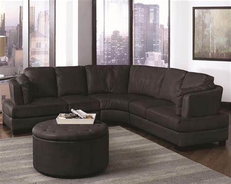 coaster leather sectional coaster contemporary leather sectional sofa landen co 5031 ss