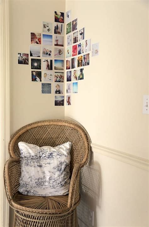 design mom on instagram how to create a photo gallery wall templates and tips for