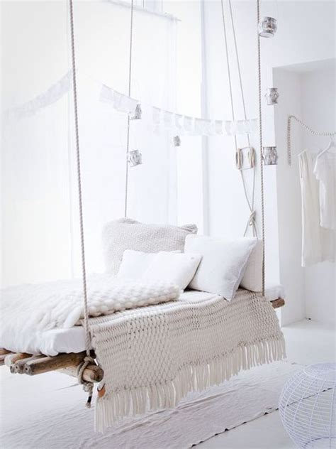 swinging beds swinging bed jhoolas swings pinterest