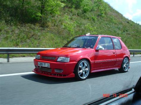 Forum Auto by Vendu Peugeot 205 Rs Pr 233 Paration Compl 232 Te Et Voitures