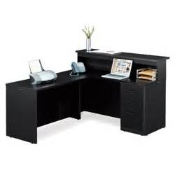 desk l for reception desk shop all receptionist desks nbf