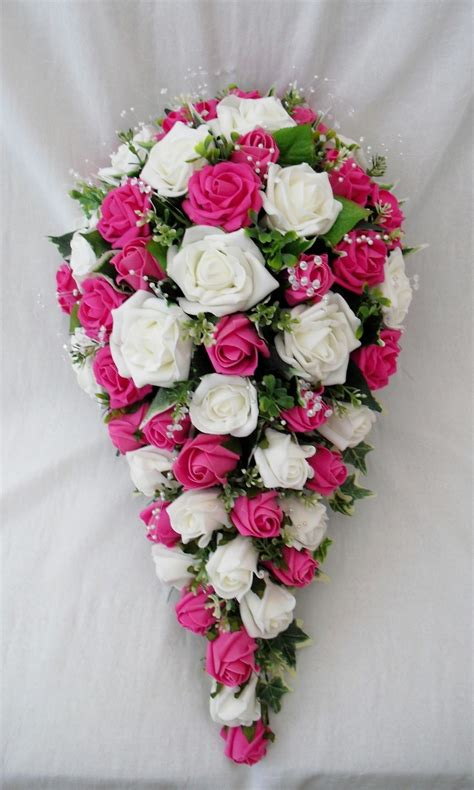 Wedding Bouquet Artificial by Artificial Wedding Flowers Special Order For Carley