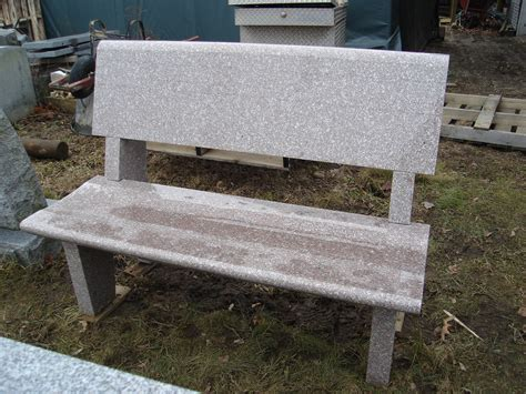 granite benches granite benches richardson monument co inc