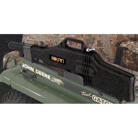 Kolpin Gun Rack by Kolpin Gun Boot 174 Iv Bracket 140751 Gun Bow Racks At