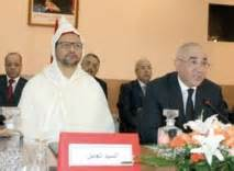 khalid safir biographie installation d ali salem chagaf comme gouverneur de mohammedia
