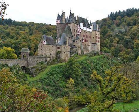 pocas medievales el castillo de eltz y su curiosa divisi 243 n